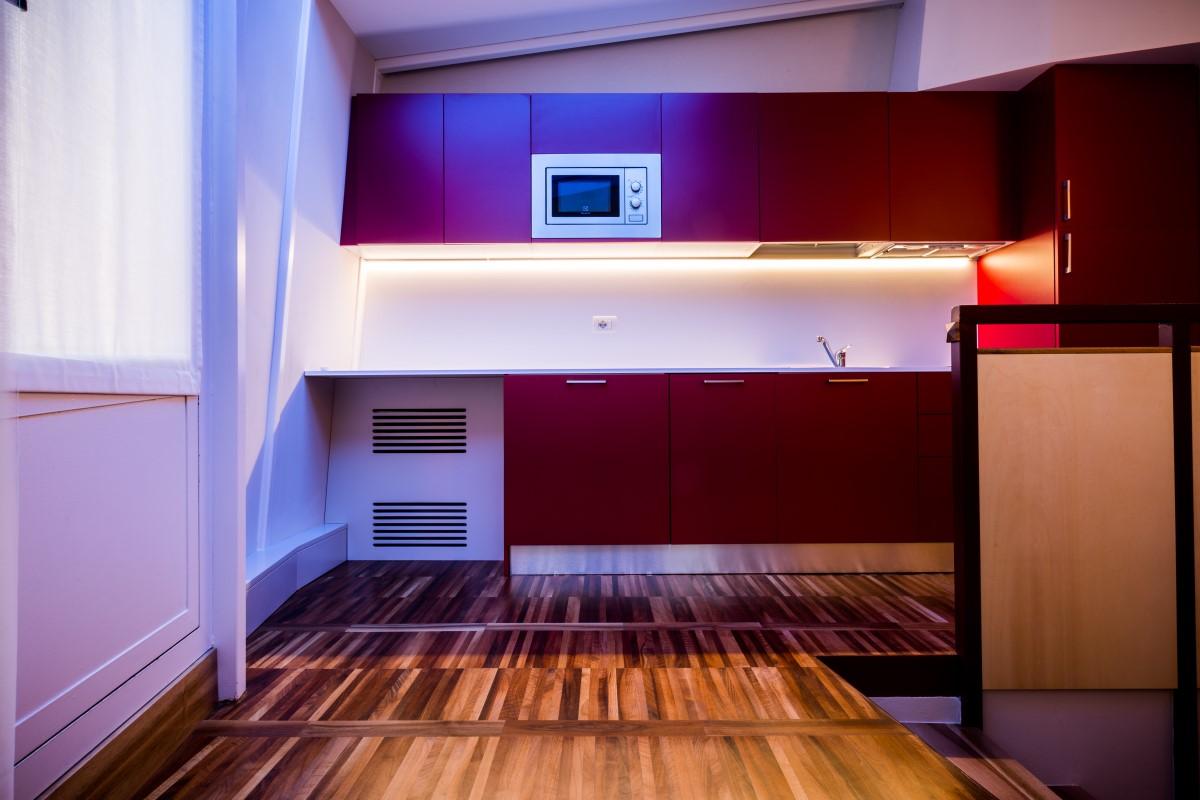 cucina-appartamenti-juvarra-house-2